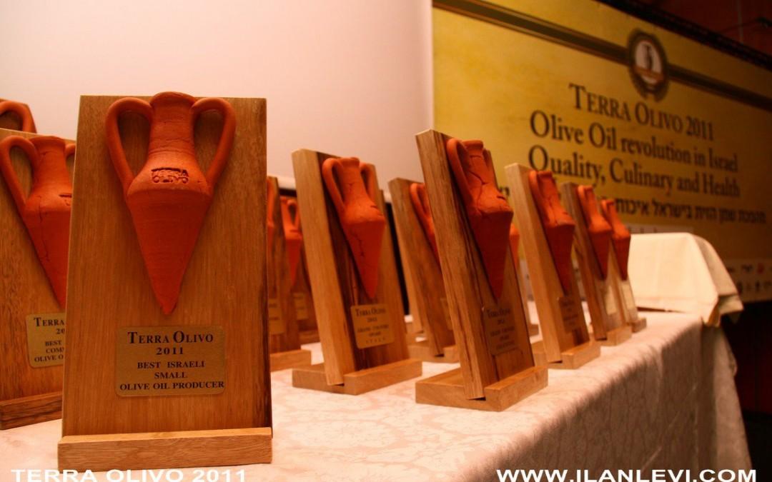 """Terraolivo 2015: Oleoturismo en """"Tierra Santa"""""""