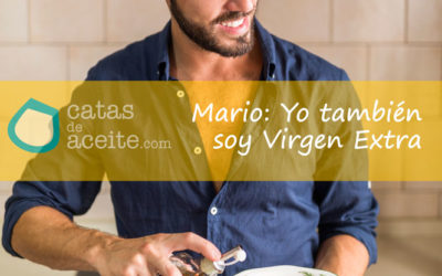 Taller sensorial y maridaje del Aceite de Oliva Virgen Extra